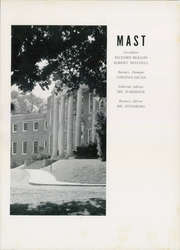 Page 7, 1939 Edition, Garden City High School - Mast Yearbook (Garden City, NY) online yearbook collection