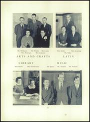 Page 16, 1941 Edition, Garden City High School - Mast Yearbook (Garden City, NY) online yearbook collection