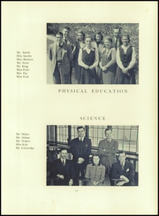 Page 17, 1941 Edition, Garden City High School - Mast Yearbook (Garden City, NY) online yearbook collection