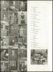Page 16, 1948 Edition, Garden City High School - Mast Yearbook (Garden City, NY) online yearbook collection