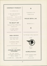 Page 101, 1951 Edition, Garden City High School - Mast Yearbook (Garden City, NY) online yearbook collection