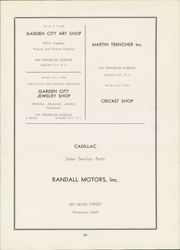 Page 103, 1951 Edition, Garden City High School - Mast Yearbook (Garden City, NY) online yearbook collection