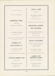 Page 113, 1951 Edition, Garden City High School - Mast Yearbook (Garden City, NY) online yearbook collection