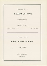 Page 115, 1951 Edition, Garden City High School - Mast Yearbook (Garden City, NY) online yearbook collection