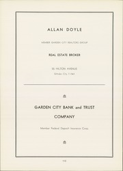 Page 116, 1951 Edition, Garden City High School - Mast Yearbook (Garden City, NY) online yearbook collection