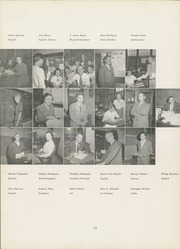 Page 16, 1951 Edition, Garden City High School - Mast Yearbook (Garden City, NY) online yearbook collection