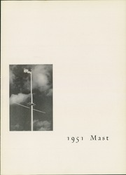 Page 5, 1951 Edition, Garden City High School - Mast Yearbook (Garden City, NY) online yearbook collection