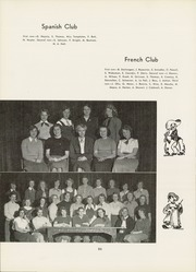 Page 90, 1951 Edition, Garden City High School - Mast Yearbook (Garden City, NY) online yearbook collection