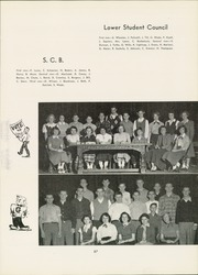 Page 91, 1951 Edition, Garden City High School - Mast Yearbook (Garden City, NY) online yearbook collection