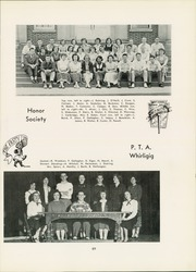 Page 93, 1951 Edition, Garden City High School - Mast Yearbook (Garden City, NY) online yearbook collection