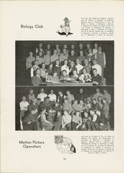 Page 94, 1951 Edition, Garden City High School - Mast Yearbook (Garden City, NY) online yearbook collection