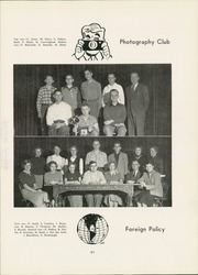 Page 95, 1951 Edition, Garden City High School - Mast Yearbook (Garden City, NY) online yearbook collection