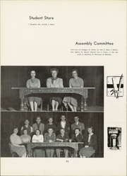 Page 96, 1951 Edition, Garden City High School - Mast Yearbook (Garden City, NY) online yearbook collection
