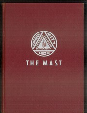 1953 Edition, Garden City High School - Mast Yearbook (Garden City, NY)