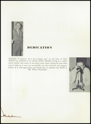 Page 9, 1957 Edition, Garden City High School - Mast Yearbook (Garden City, NY) online yearbook collection