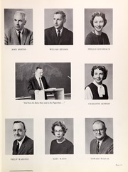 Page 15, 1964 Edition, Garden City High School - Mast Yearbook (Garden City, NY) online yearbook collection