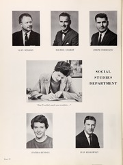 Page 16, 1964 Edition, Garden City High School - Mast Yearbook (Garden City, NY) online yearbook collection