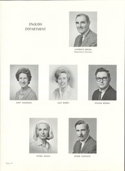 Page 14, 1966 Edition, Garden City High School - Mast Yearbook (Garden City, NY) online yearbook collection