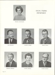 Page 16, 1966 Edition, Garden City High School - Mast Yearbook (Garden City, NY) online yearbook collection