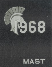 1968 Edition, Garden City High School - Mast Yearbook (Garden City, NY)