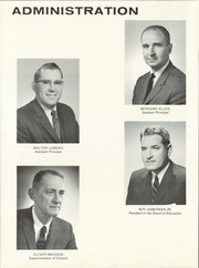 Page 10, 1969 Edition, Garden City High School - Mast Yearbook (Garden City, NY) online yearbook collection