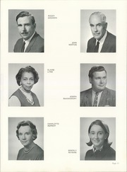 Page 15, 1969 Edition, Garden City High School - Mast Yearbook (Garden City, NY) online yearbook collection