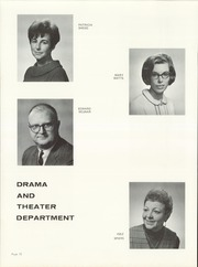 Page 16, 1969 Edition, Garden City High School - Mast Yearbook (Garden City, NY) online yearbook collection