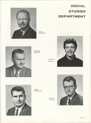 Page 17, 1969 Edition, Garden City High School - Mast Yearbook (Garden City, NY) online yearbook collection