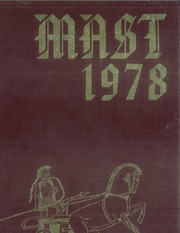 1978 Edition, Garden City High School - Mast Yearbook (Garden City, NY)