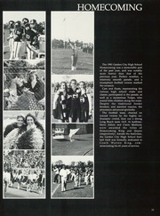 Page 15, 1982 Edition, Garden City High School - Mast Yearbook (Garden City, NY) online yearbook collection