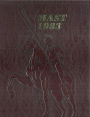 1983 Edition, Garden City High School - Mast Yearbook (Garden City, NY)