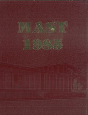 1985 Edition, Garden City High School - Mast Yearbook (Garden City, NY)