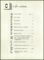 Page 10, 1946 Edition, Roslyn High School - Harbor Hill Light Yearbook (Roslyn Heights, NY) online yearbook collection