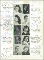 Page 17, 1946 Edition, Roslyn High School - Harbor Hill Light Yearbook (Roslyn Heights, NY) online yearbook collection