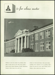 Page 8, 1946 Edition, Roslyn High School - Harbor Hill Light Yearbook (Roslyn Heights, NY) online yearbook collection
