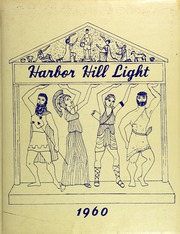 Page 1, 1960 Edition, Roslyn High School - Harbor Hill Light Yearbook (Roslyn Heights, NY) online yearbook collection