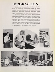 Page 11, 1960 Edition, Roslyn High School - Harbor Hill Light Yearbook (Roslyn Heights, NY) online yearbook collection