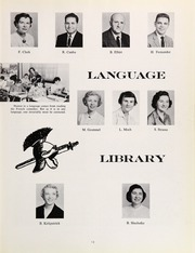 Page 17, 1960 Edition, Roslyn High School - Harbor Hill Light Yearbook (Roslyn Heights, NY) online yearbook collection