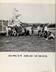 Page 6, 1960 Edition, Roslyn High School - Harbor Hill Light Yearbook (Roslyn Heights, NY) online yearbook collection