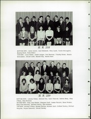 Page 72, 1966 Edition, West High School - Tech Yearbook (Auburn, NY) online yearbook collection