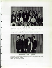 Page 73, 1966 Edition, West High School - Tech Yearbook (Auburn, NY) online yearbook collection