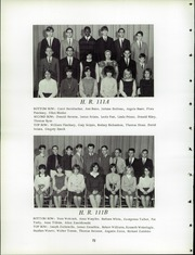 Page 76, 1966 Edition, West High School - Tech Yearbook (Auburn, NY) online yearbook collection