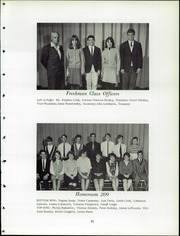 Page 77, 1966 Edition, West High School - Tech Yearbook (Auburn, NY) online yearbook collection