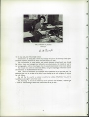 Page 8, 1966 Edition, West High School - Tech Yearbook (Auburn, NY) online yearbook collection
