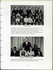 Page 81, 1966 Edition, West High School - Tech Yearbook (Auburn, NY) online yearbook collection