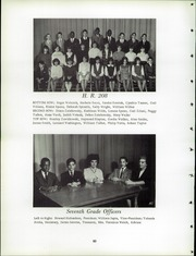 Page 84, 1966 Edition, West High School - Tech Yearbook (Auburn, NY) online yearbook collection