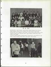 Page 87, 1966 Edition, West High School - Tech Yearbook (Auburn, NY) online yearbook collection