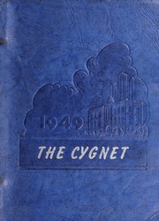 Page 1, 1949 Edition, Swannanoa High School - Cygnet Yearbook (Swannanoa, NC) online yearbook collection