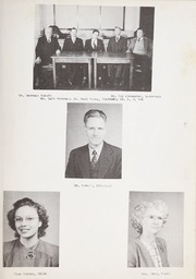 Page 15, 1949 Edition, Swannanoa High School - Cygnet Yearbook (Swannanoa, NC) online yearbook collection