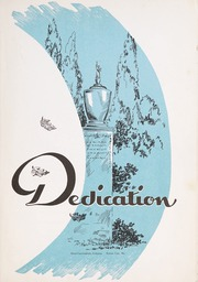 Page 7, 1949 Edition, Swannanoa High School - Cygnet Yearbook (Swannanoa, NC) online yearbook collection